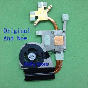 Nowy procesor wentylator chłodnicy/radiator dla Packard Bell Easynote TS11 TS13 TS11hr TS11-SB TS11SB TS13SB TS44SB TS45SB AT0HI00B0R0
