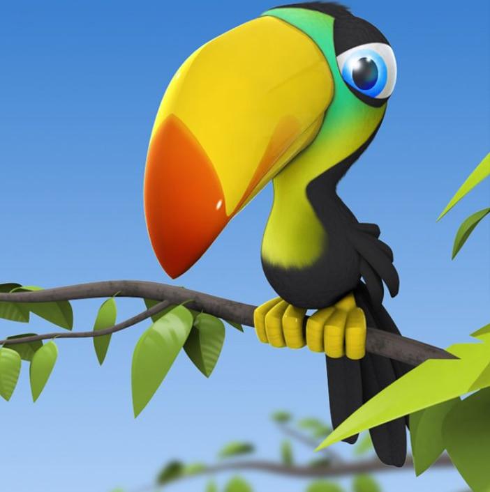 Animale ramo toucan bird diy 5d diamanti ricamo diamante croce kit decorazione diamante wall stickers home decor