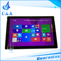 2pcs free DHL EMS LCD display touch screen digitizer assembly for Microsoft Surface Pro 3 (1631)TOM12H20 V1.1 LTL120QL01 003 lcd