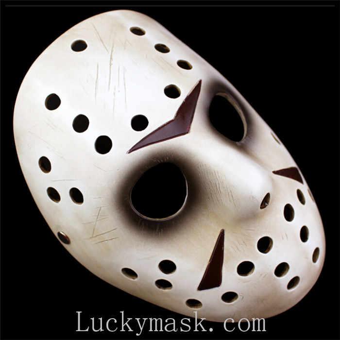 Freddy War Jason Masquerade Mask Halloween Mask Horror Resin Christmas Mask