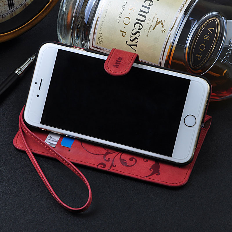 cornmi iphone 7 wallet case