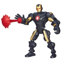 6 Inch Super Hero Mashers Iron Man Make Your Mash Up Classic Toys For Boys Children
