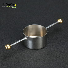 Bar Measures Jigger with Handle For Whisky Cocktail Measure Tool Tools Accessories