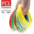 Quality product PCL 1.75mm 3d pen filament 15 colors,No pollution,Low temperature 3d pen plastic,3d printer filament pla abs pcl