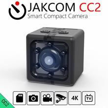 JAKCOM CC2 Smart Compact Camera Hot sale in Mini Camcorders as mini camera sq12 camara de ar ulo