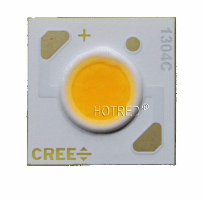 100PCS CREE XLamp CXA1304 led bulb 3.7-10.9W COB cxa 1304 9V Cold Neutral Warm White 5000K 3000K Diode Emitter cob LED Light