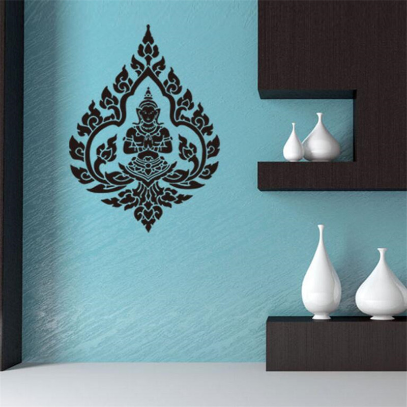 Zen Wall Art Decals Color The Walls Of Your House - Zen wall decalszen wall decals ki reih zen wall decals dezign with a z zen wall