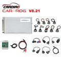 DHL Free Carprog Full Set V8.21 Firmware Perfect Online Version Including Much More Authorization