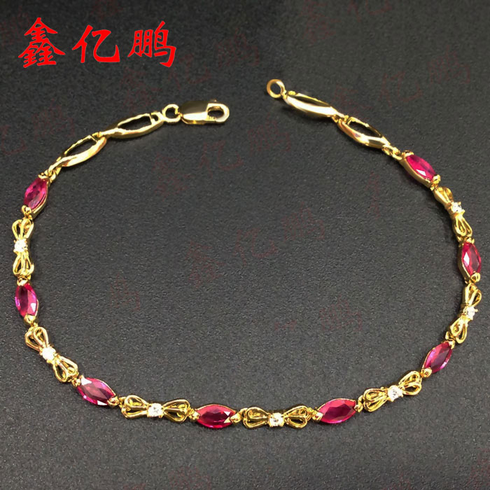 18-fontbk-b-font-fontbgold-b-font-inlaid-natural-burmese-ruby-bracelet-with-female