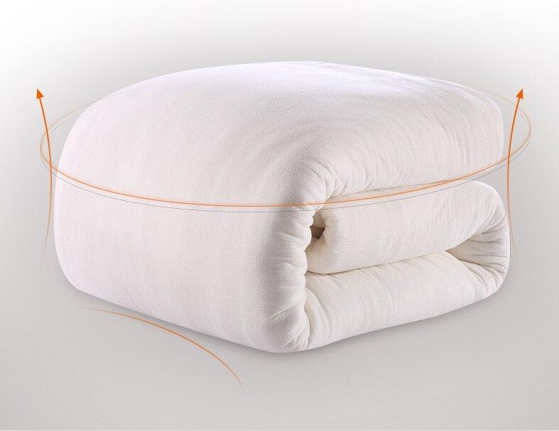 Long Staple Cotton Edredones Queen