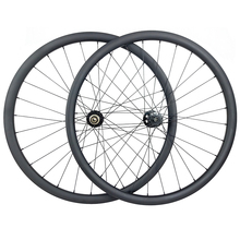 1360G 29er Mtb Xc 30Mm Carbon Boost Wielen 30Mm Diep Clincher Tubeless Pijler Triple Butted Spoke Novatec d791SB D792SB 11S 12S