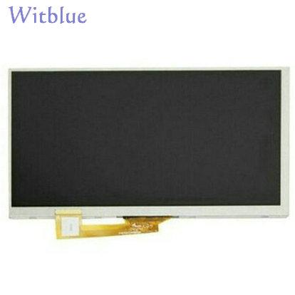 Witblue New LCD Screen Matrix For 7