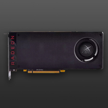 Ultra-low price XFX RX480 8G 8 GDDR5