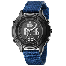 Fashion Military Waterproof LED Quartz Men Watch Women Top Brand Student Outdoor Sport Watch Electronic Wristwatch