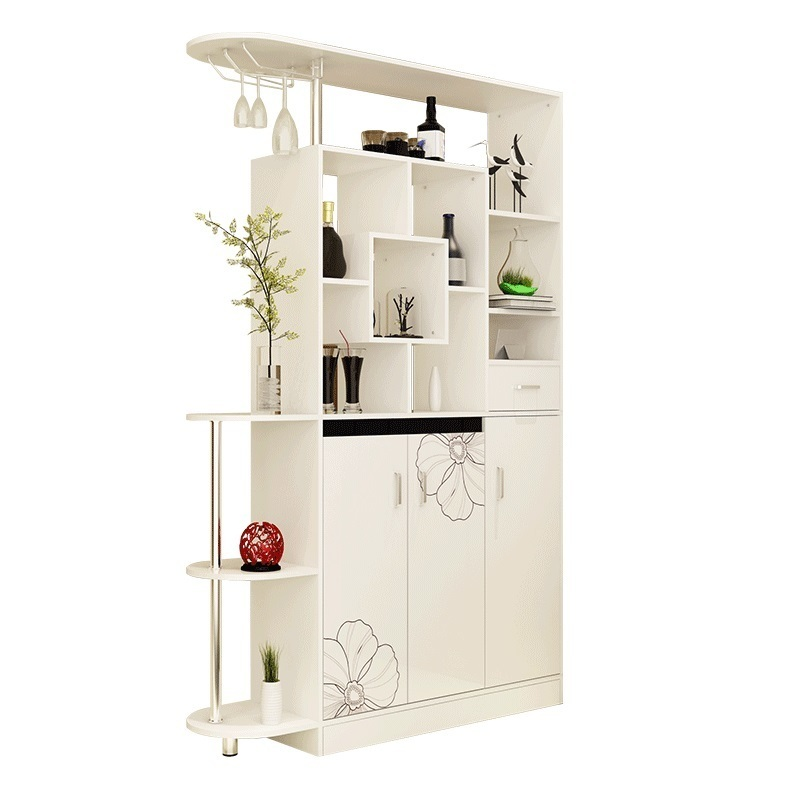 Desk Cristaleira Vetrinetta Da Esposizione Meja Meube Rack Cocina Mobilya Mueble Shelf Bar Commercial Furniture wine Cabinet
