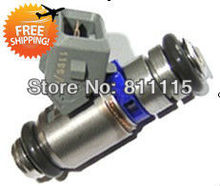 Free Shipping IWP006 Fuel Injector for Citroen / FIAT Palio-1.4 Flex, high performance wholesale price fuel nozzle