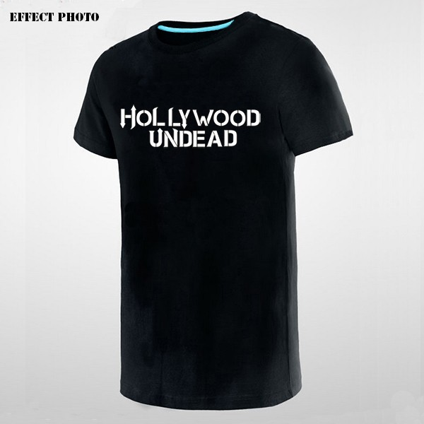 Hollywood Undead T-shirt 5