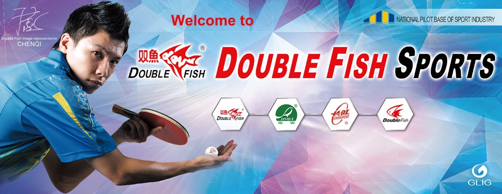 High Quality double fish
