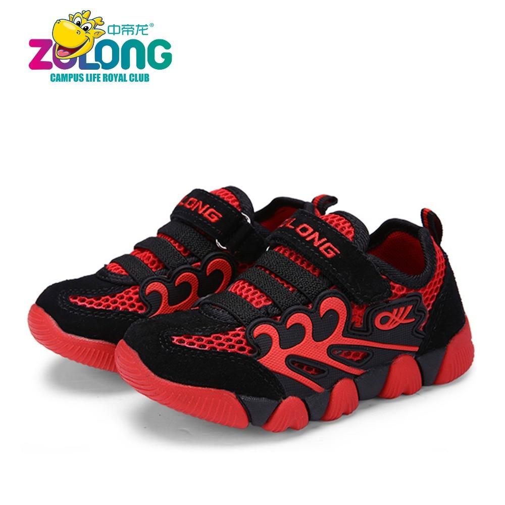 Zapatos ocasionales de verano para niños Sandalias deportivas de - Zapatos de niños