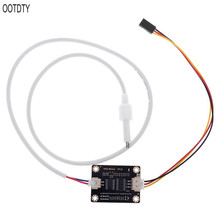 цена на Analog TDS Sensor Water Conductivity Sensor for Arduino Liquid Detection Water Quality Monitoring Module DIY TDS Online Monitor