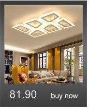 LICAN Moderne led decke Kronleuchter lichter für wohnzimmer ...