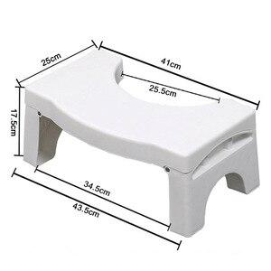 Image 5 - Складной унитаз, толстое складное кресло для ванной