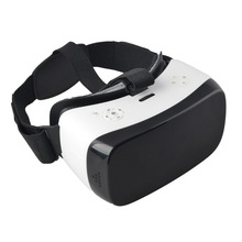2017 Time-limited Promotion Vr Glasses 3d One Machine 360 Degree Panoramic Game Helmet Virtual Reality Wireless Internet Access