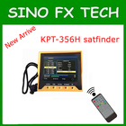 KPT-356H Fast Track Full HD Digital Satellite Finder remote control large screen