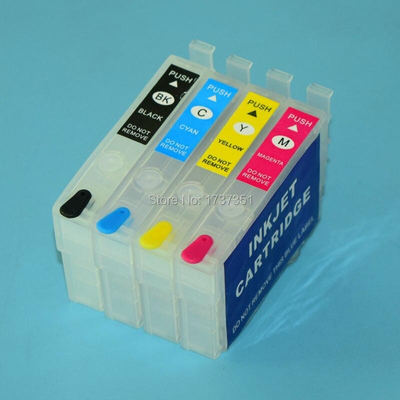 T2991-T2994 inchiostro cartuccia + circuito integrato ARC per EPSON XP-235 XP-245 XP-247 XP-332 XP-335 XP-342 XP-345 XP-432 XP-435 XP-442 XP-445 T2991