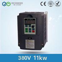 380V 11KW PMSM motor driver frequency inverter for permanent magnet synchronous motor