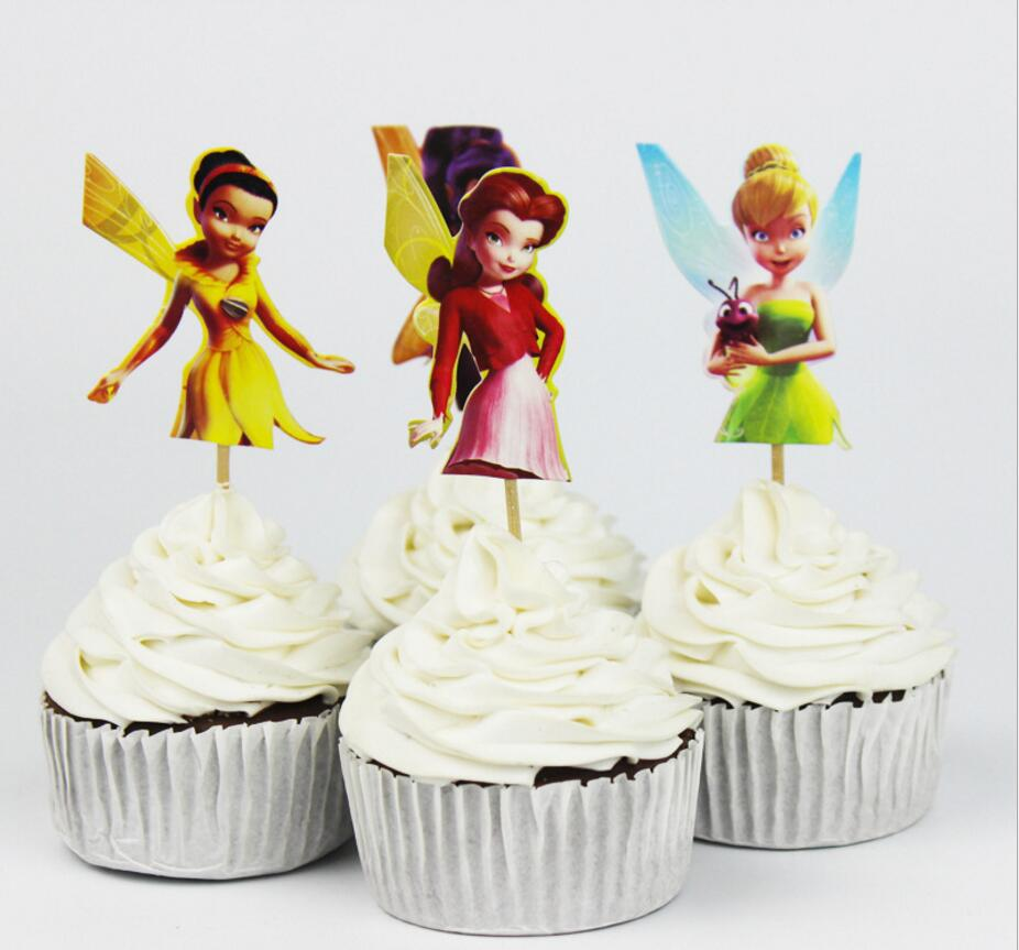 Attractive Tinkerbell Wedding Theme Gallery - Wedding Idea 2018 ...