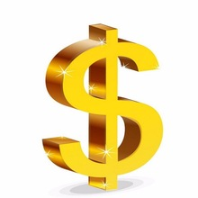 For shipping fees or additional money links for pay additional fees or remote area fees