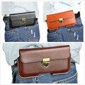 Novo estilo carteira de couro bolso bolsa para xiaomi redmi note 3 pro primeiro Edição especial Da Cintura Carteira Saco Do Telefone Móvel Da Tampa Do Caso