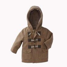 Winter Baby Girls/Boys Coats