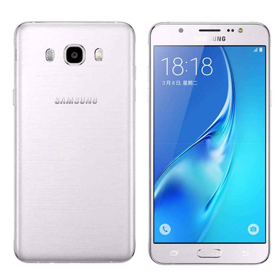 samsung galaxy j5 refurbished phone 2gb 16gb rom 5 2. Black Bedroom Furniture Sets. Home Design Ideas