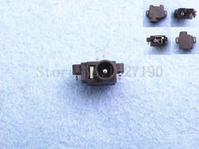 10Pcs New PJ026 1.65MM DC Jack for GATEWAY 200STM Laptop Socket Power Replacement