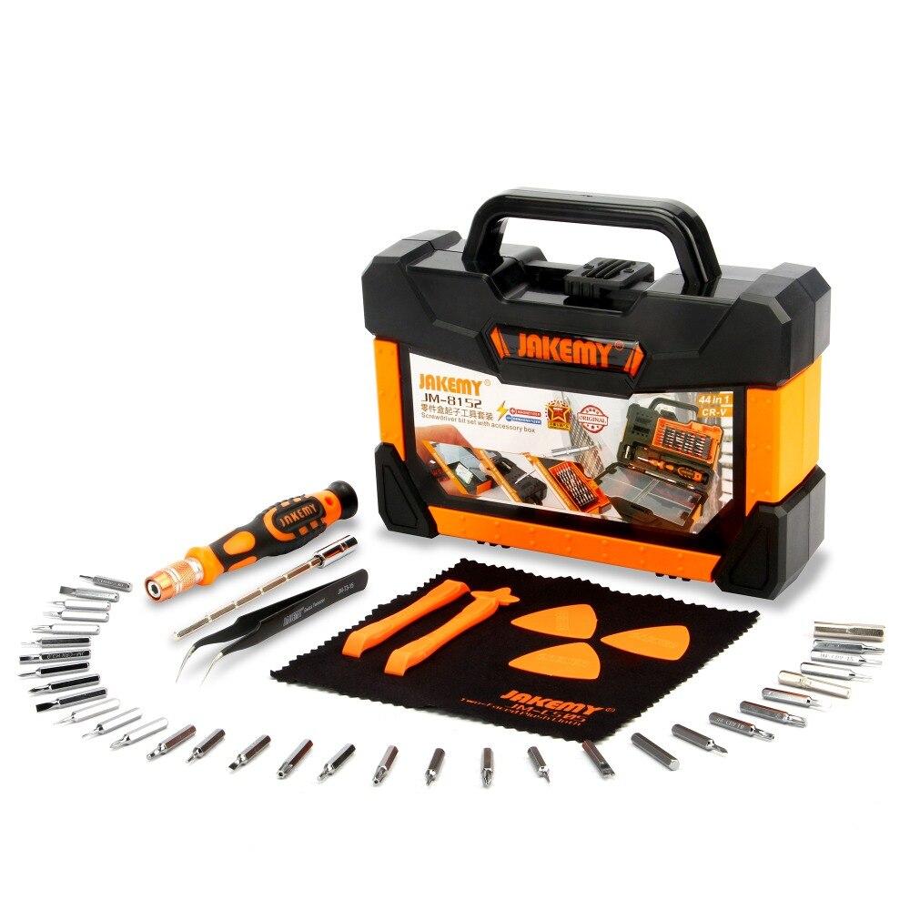 Electronic Hand Tools : √ in multifunctional screwdriver ⑤ repair tools