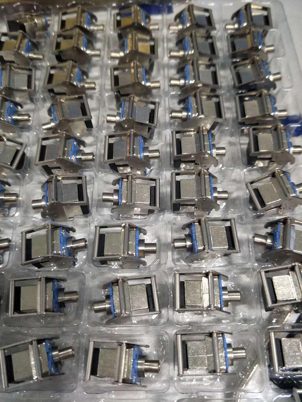 10 pcs/lot OTDR SC Adaptateur pour JDSU MTS-5000/4000 MTS-6000 Anritsu MT9083A8/9081/9082/9090 Yokogawa AQ7275 AQ1200 AQ7260 AQ7270