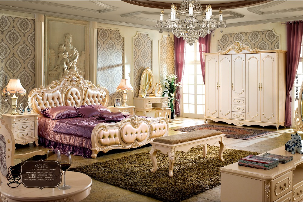 madera no verdadero moderno muebles para casa cama plegable cabecero cama de la venta caliente