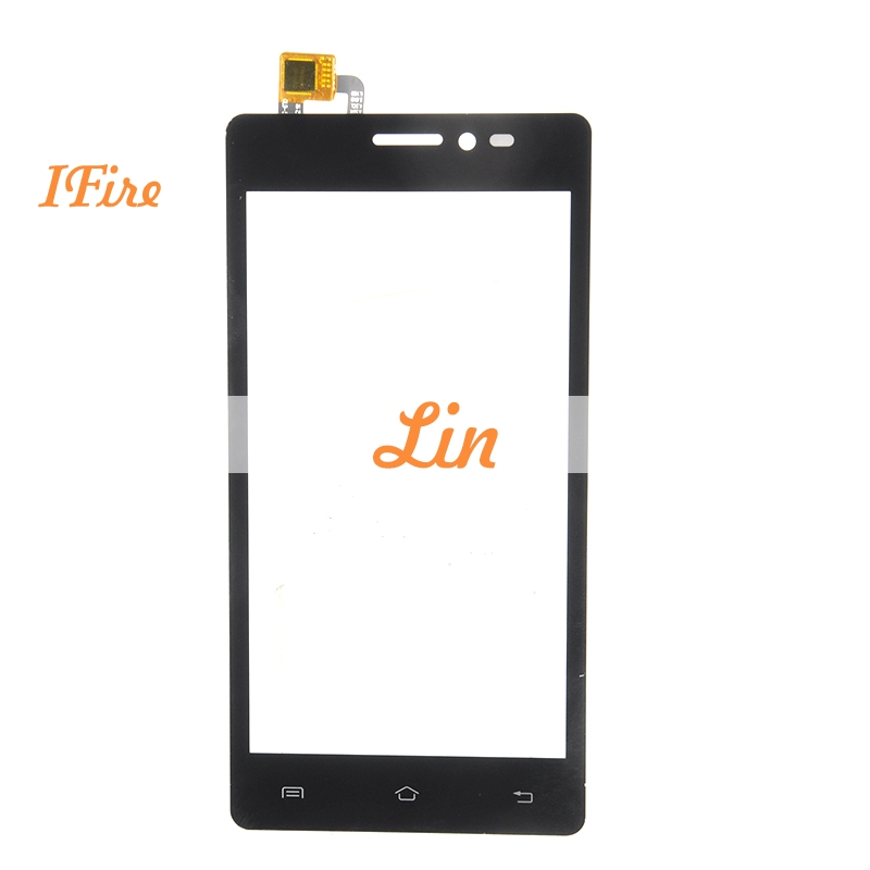 1 Pcs Ifire 5,0 Zoll Touch Für Prestigio Wize C3 Psp3503 Duo Touchscreen Digitizer Panel Glas Kostenloser Russische + Werkzeug