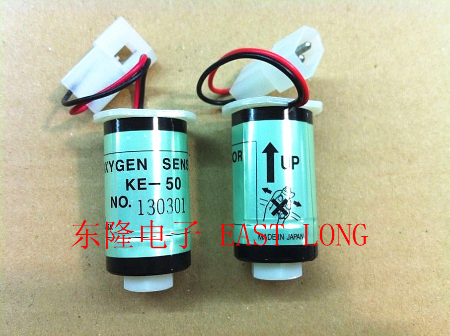 Guaranteed 100% OXGEN SENSOR KE-50  NEW AND STOCK,FREE SHIPPING ! free shipping 100% new and original fotek photoelectric switch a3g 4mx mr 1 free power photo sensor