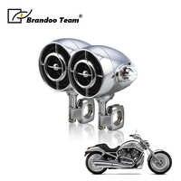 2x80w Motorcycle Speaker Waterproof bluetooth Motorcycle Stereo Speakers Mp3 Sound Motorcycle Speakers Waterproof