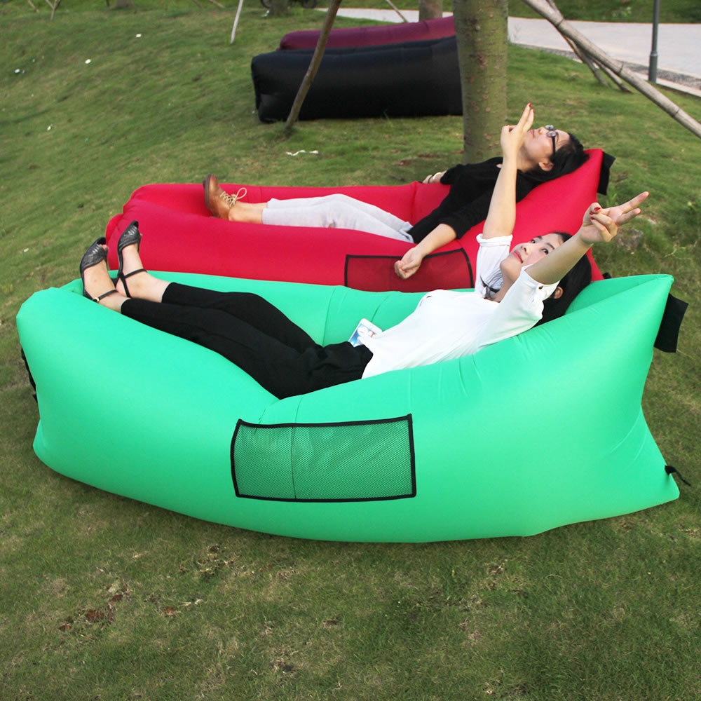 Inflatable Garden Chairs