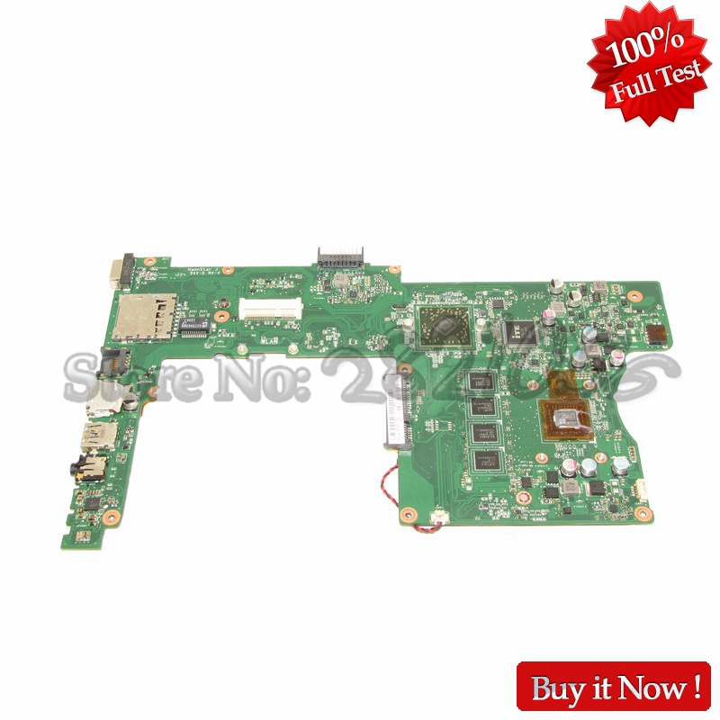 все цены на NOKOTION 60-N40MB1801 Notebook PC Main Board For Asus X401U X401U-M3 X501U Laptop Motherboard онлайн