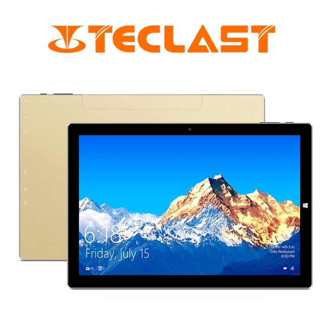 Teclast Tbook 10 S 2 In 1 Tablet PC 10.1 Inch Windows 10 Android 5.1 Intel Cherry Trail X5 Quad Core 1.44GHz 4GB 64GB Tablet