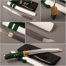 Fully Handmade Folded Steel  Japanese Tanto Full Tang  Samurai  Sword Sharp  Knife Magnificent Metal Home Decoration