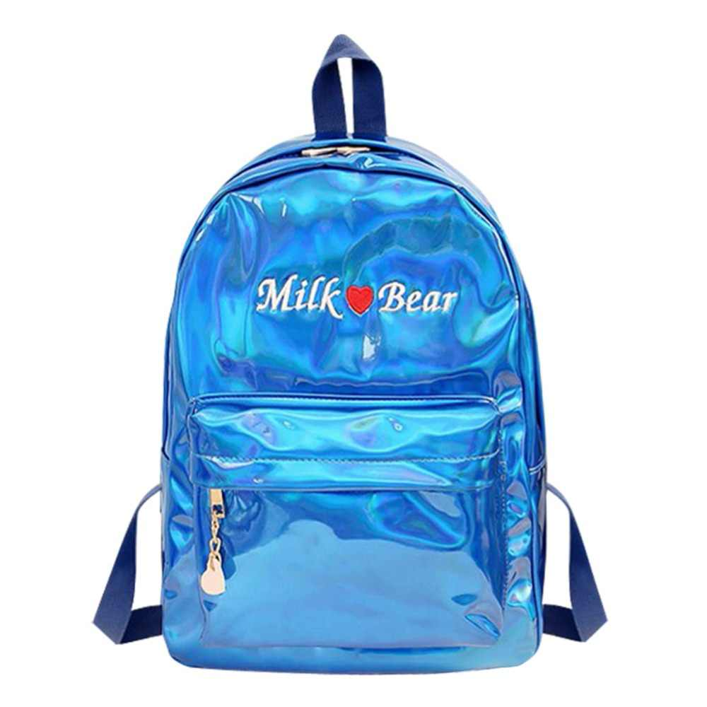 Rua Formal Dos Homens/Mulheres bolsa de Ombro Mochila Schoolbag Campus PU Bagpack Mochilas Escolares para Adolescente Menino Menina Saco De Viagem De Couro um Dos
