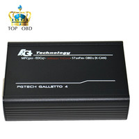 New V54 FGTech Galletto 4 Master BDM-OBD Function FGTech ECU Program Auto Diagnostic Scanner