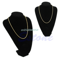 NTTHNCF 23.6 Inches Cool Yellow Gold Filled Men Rope Chain Necklace New #Y51#