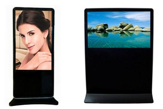 Moniteur/coque/boîtier/supports/support pour écran LCD de signalisation numérique 42
